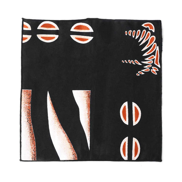 Pharaoh Pocket Square - Angelo Igitego
