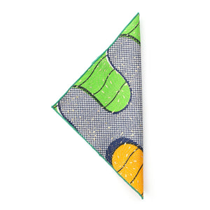 Ooze Pocket Square - Angelo Igitego