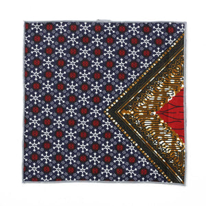Relic Pocket Square - Angelo Igitego