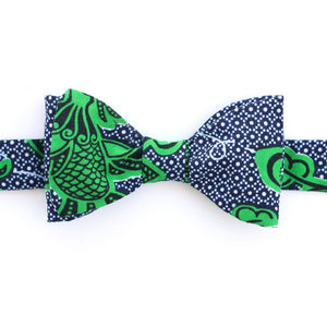 Animal Bow Tie - Kids - Angelo Igitego