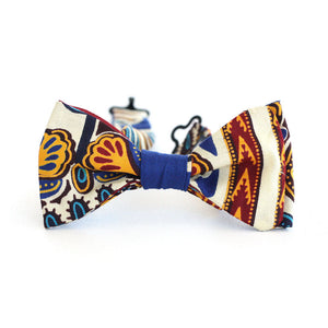 Commander Bow Tie - Kids - Angelo Igitego