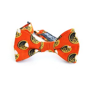 Cracked Nut Bow Tie - Kids - Angelo Igitego
