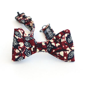 Jungle Bow Tie - Kids - Angelo Igitego