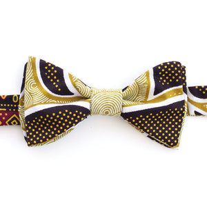 Origin Bow Tie - Kids - Angelo Igitego