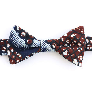 Root Bow Tie - Kids - Angelo Igitego