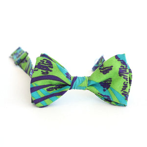 Seagrass Bow Tie - Kids - Angelo Igitego