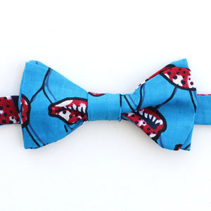 Spiderman Bow Tie - Kids - Angelo Igitego