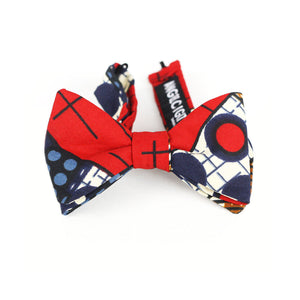 Posh Bow Tie - Kids - Angelo Igitego
