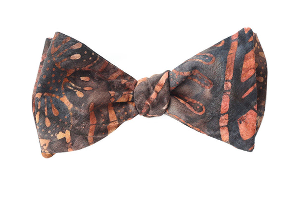 Copper Bow Tie - Angelo Igitego