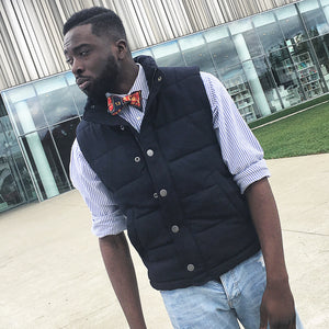 Transformer Bow Tie - Angelo Igitego