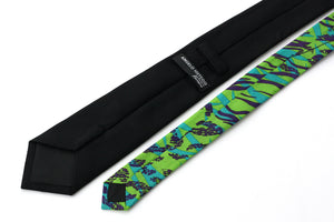 Seagrass Neck Tie - Angelo Igitego