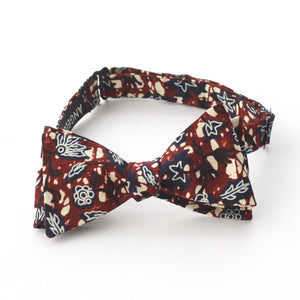 Jungle Bow Tie - Angelo Igitego