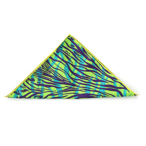 Seagrass Pocket Square - Angelo Igitego