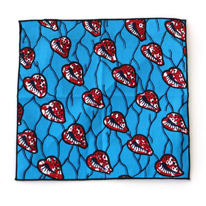 Spiderman Pocket Square - Angelo Igitego