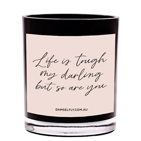 Candle - Life Is Tough My Darling