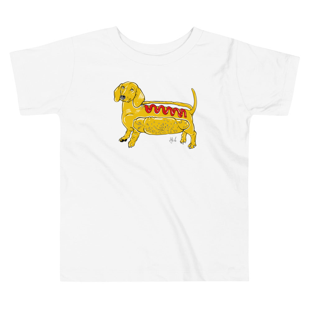 Sausage Dog - Toddler - EUROPE/US