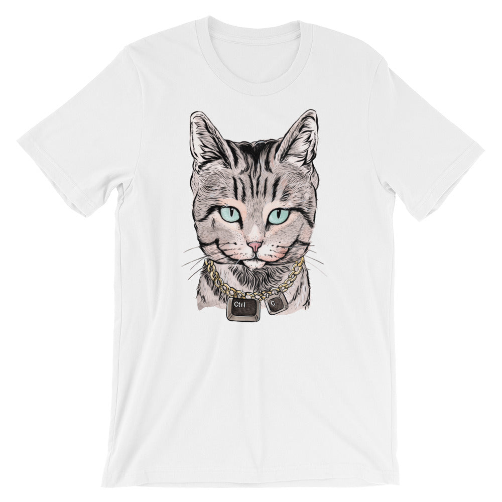 Copy Cat Graphic Tee