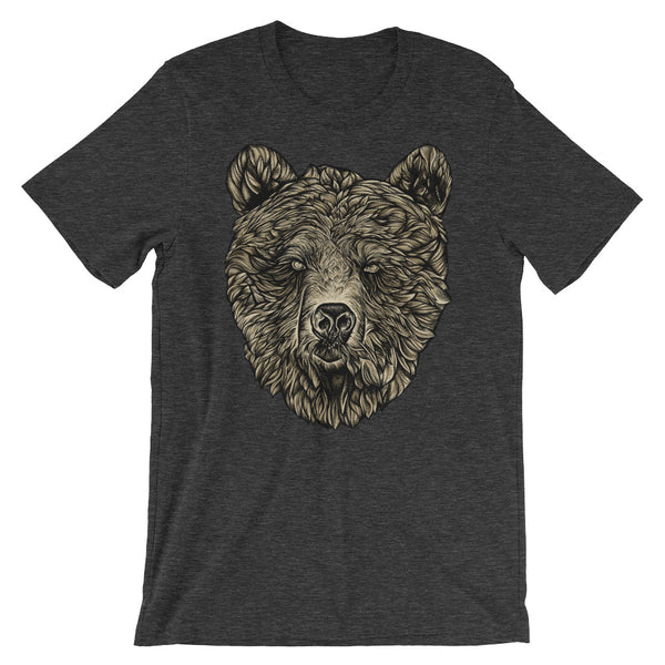 Copy of BEAR graphic Tee