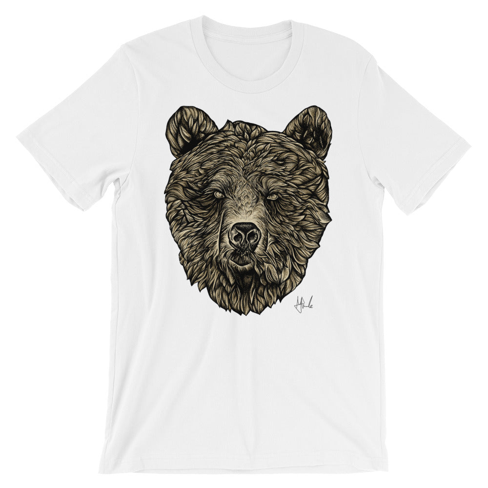 BEAR graphic Tee