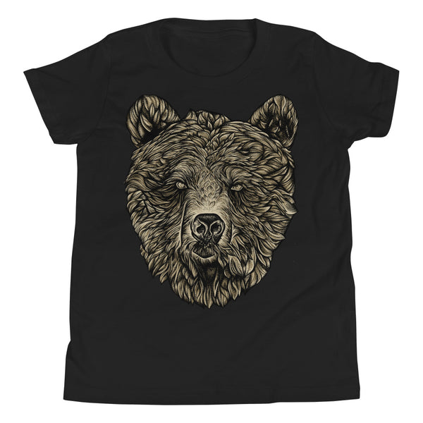 BEAR Kids Tee - US/EUROPE