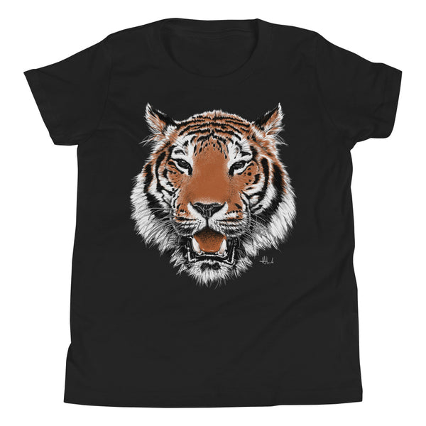 Tiger Kids Tee - US/Europe