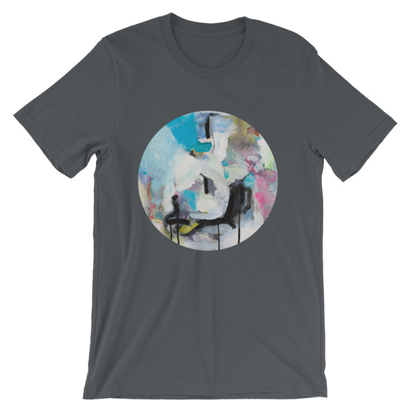 Tone Poem #5 graphic t shirt