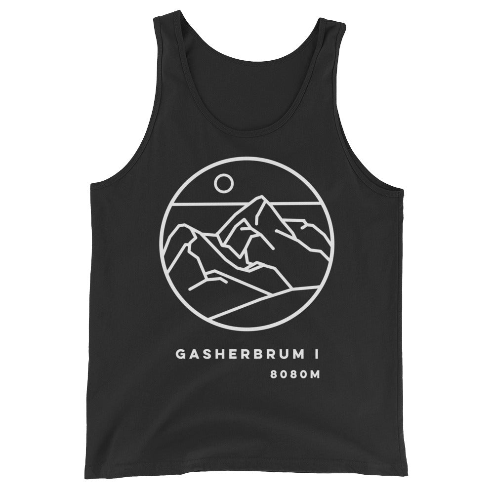 Gasherbrum 1 WHITE Vest
