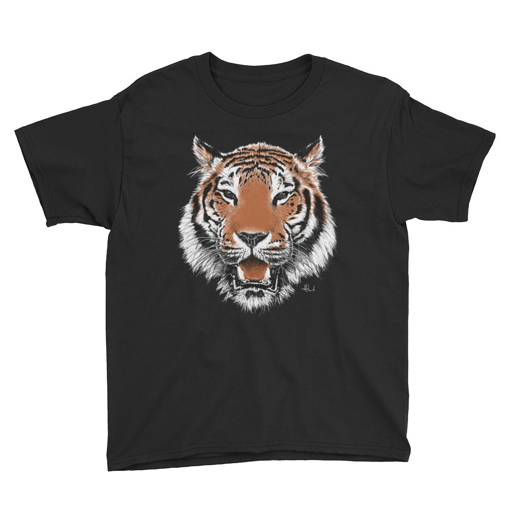 Tiger Kids Tee - US