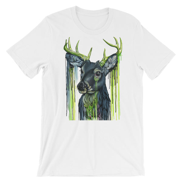 Stag Graphic t shirt
