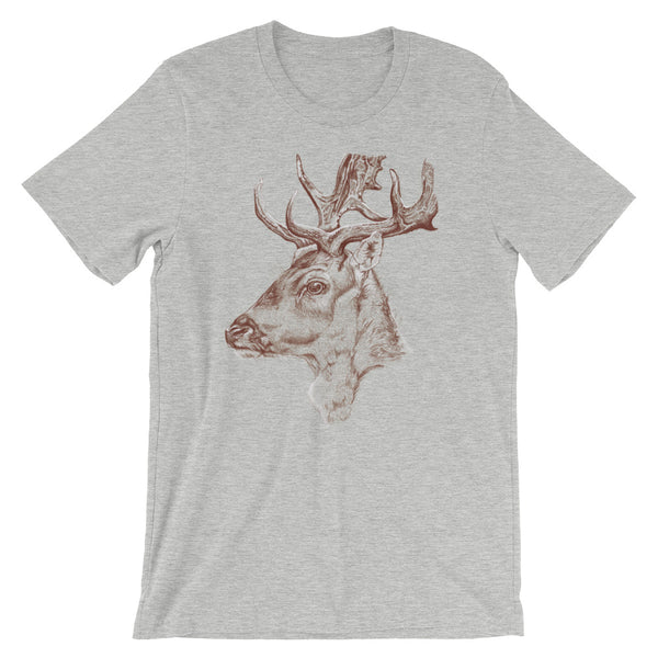 Buck Graphic Tee