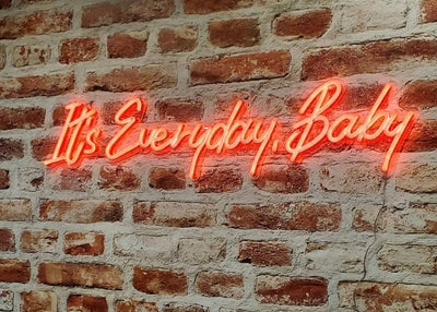The Best LED Neon Quotes For Your Sign