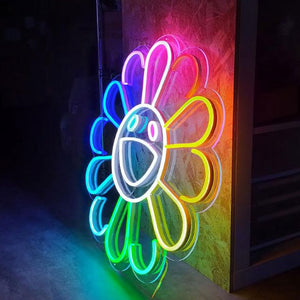 Custom Neon Signs Unique Affordable Creations Mk Neon