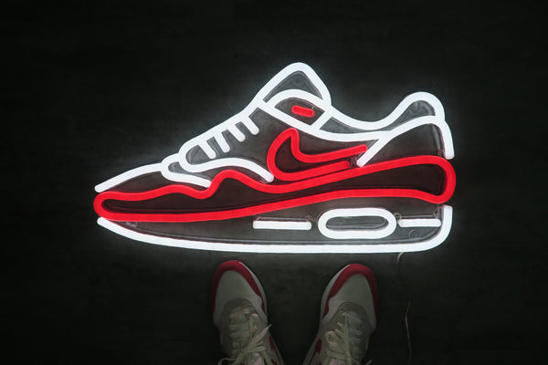 Air Max 1 | LED Neon Sign [Maxi Size] - MK Neon