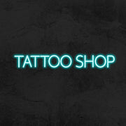 Tattoo shop neon sign led mk neon