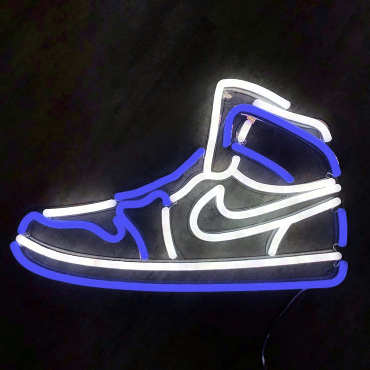 Air Jordan 1 LED Neon Sign [Maxi Size] - MK Neon