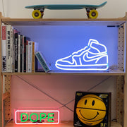 Air Jordan 1 LED Neon Sign MK Neon