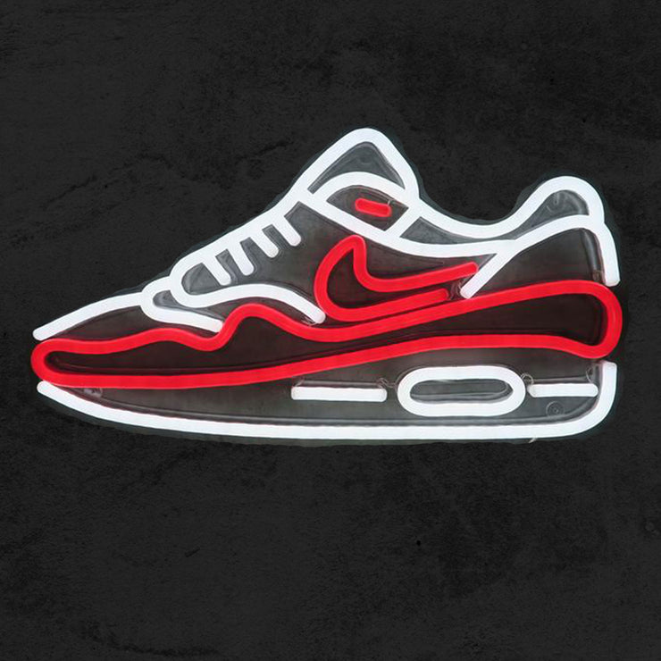 Air Max 1 LED Neon Sign | Free Shipping | MK Neon
