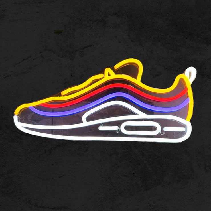 Air Max 1/97 SW LED Neon Sign | Free Shipping | MK Neon