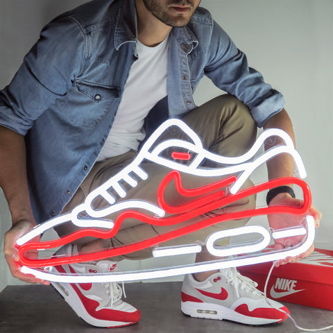 Air Max 1 | LED Neon Sign