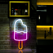 Ice Pop | LED Neon Sign - MK Neon