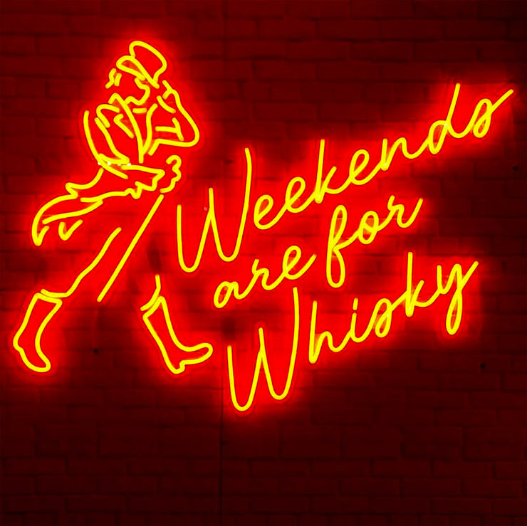 Custom LED Neon Signs for your business - MK Neon