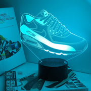 Nike Air Max 90 - Sneaker LED Lights - MK Neon