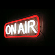 ON AIR - LED Neon Sign - MK Neon