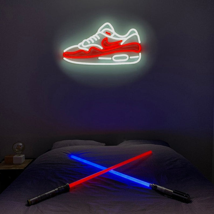 Air Max 1 LED Neon Sign [Maxi Size] - MK Neon