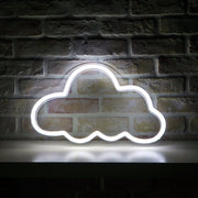 Cloud - LED Neon Sign - MK Neon