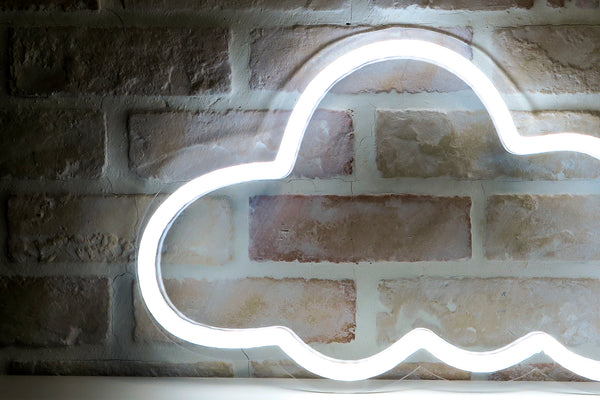 Cloud | LED Neon Sign