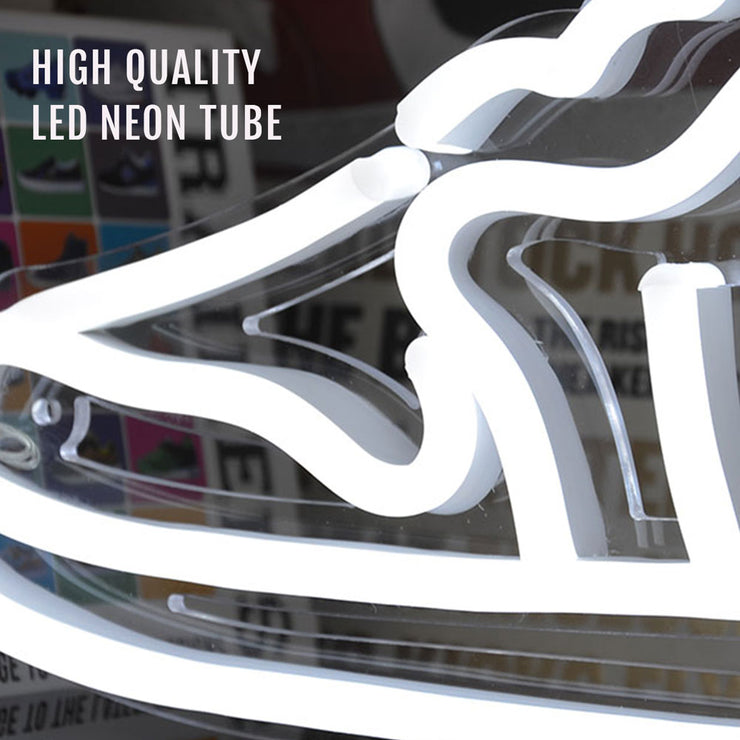 high quality LED neon tube neon signs MK Neon