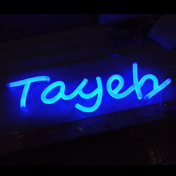 Custom LED Neon Signs