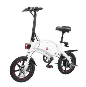 DYU D3 Ebike EN15194 LTA Orange Seal Approved electric bicycle