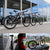 SK TITAN 3700 Aluminum Alloy Mountain Bike 27.5inch with Hydraulic Brake 24 Speed